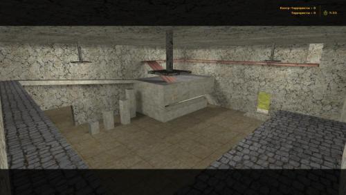 Screenshot for zm_trakinax_tubo_rmk