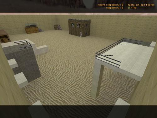 Screenshot for zm_bad_boy_fix