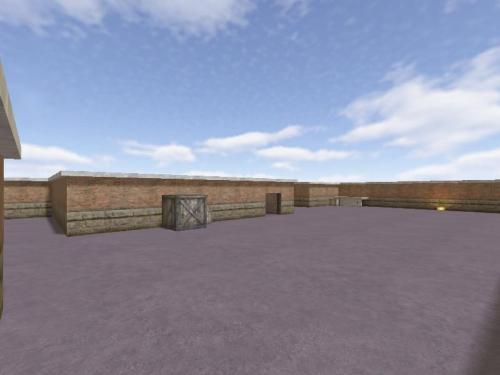 Screenshot for zm_survival_fb