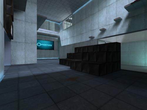 Screenshot for zm_portal