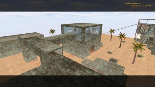 Screenshot for zm_sandy_atk